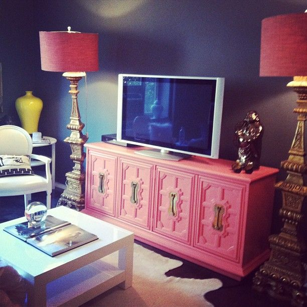6 ways to rethink pale pink | Lampshades, Apartments and Spaces