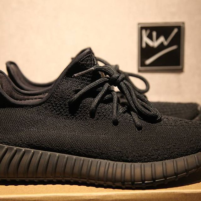 94adf351c Adidas Yeezy 350v2 Pirate Black KW version .pick one !!Our website  www