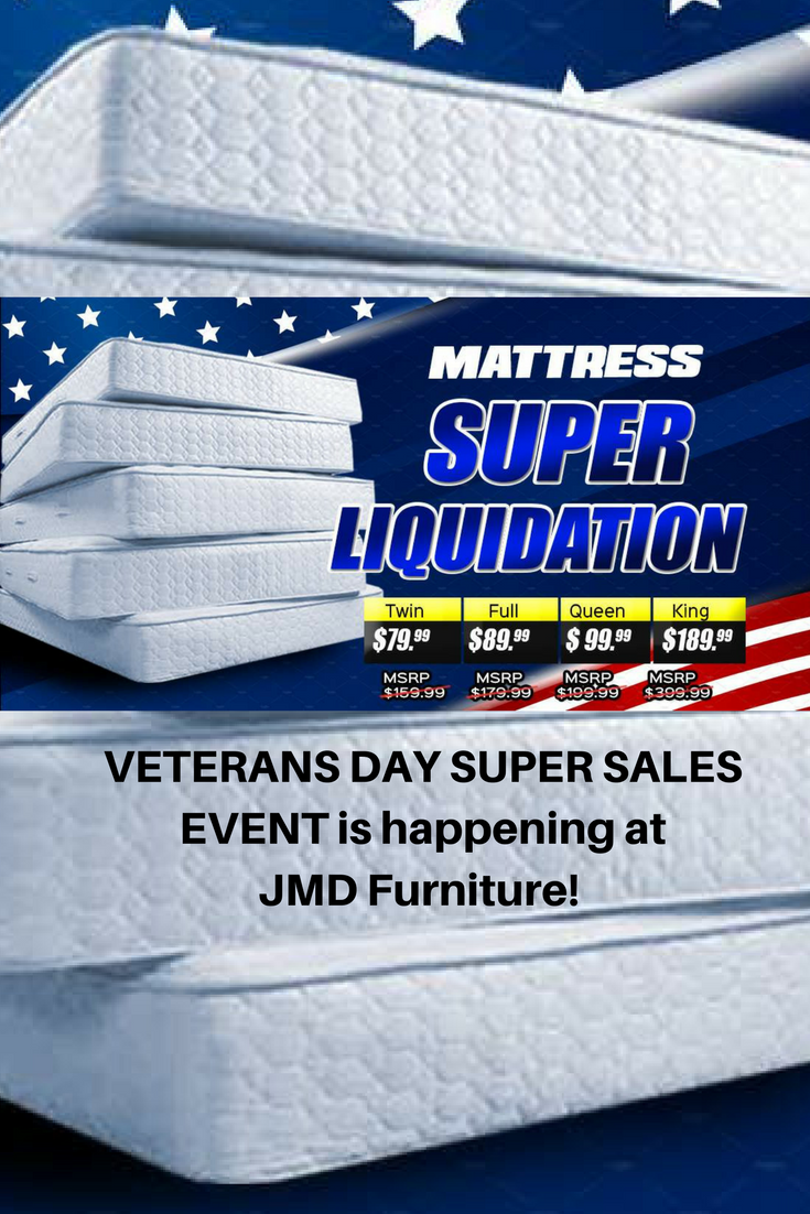 veterans day mattress super liquidation get great discounts on