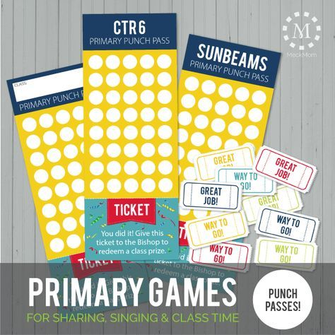 Reverence Boosting Punch Passes for Primary-Games-MeckMom