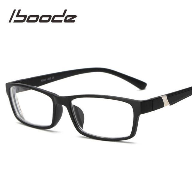 Iboode Anti Blue-ray Myopic Glasses Myopia Eyeglasses