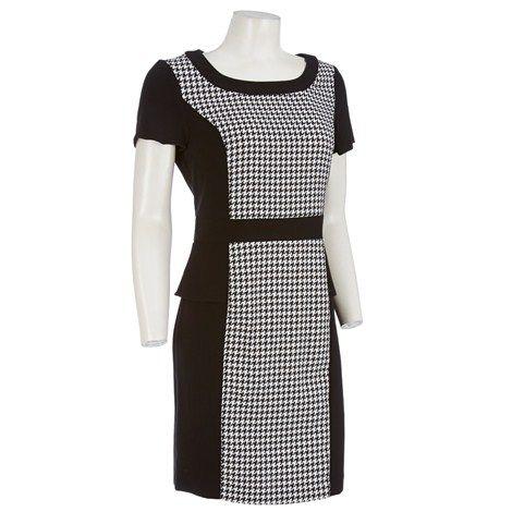 Burlington Petite Dresses