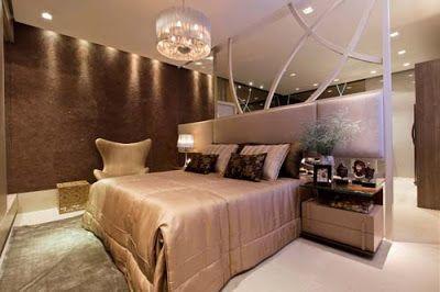 Recamaras matrimoniales rec maras - Decoracion dormitorios matrimoniales pequenos ...