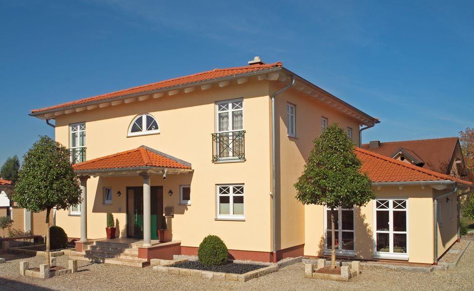 Pin Von Mel L O Auf Fassade In 2020 Toskana Haus Haus Style At Home