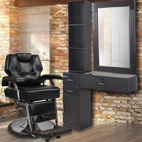 Economic Barber Equipment Package Barber Equipment Barber