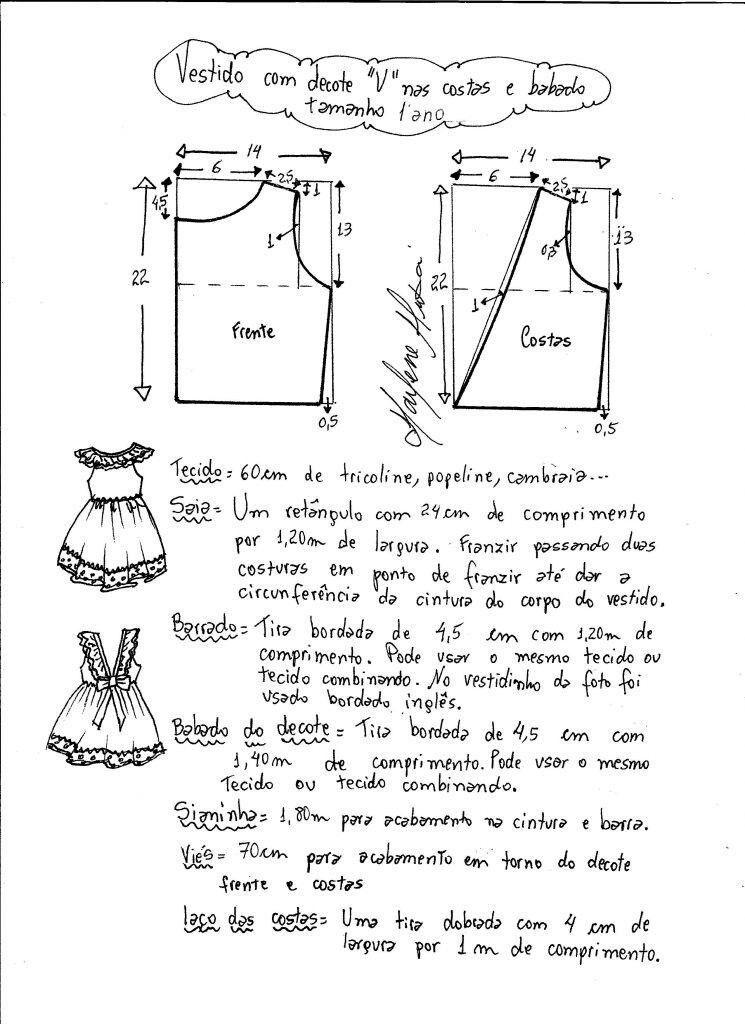 Pin de Leila Mirandah en moldes | Pinterest | Costura, Patrones y Molde