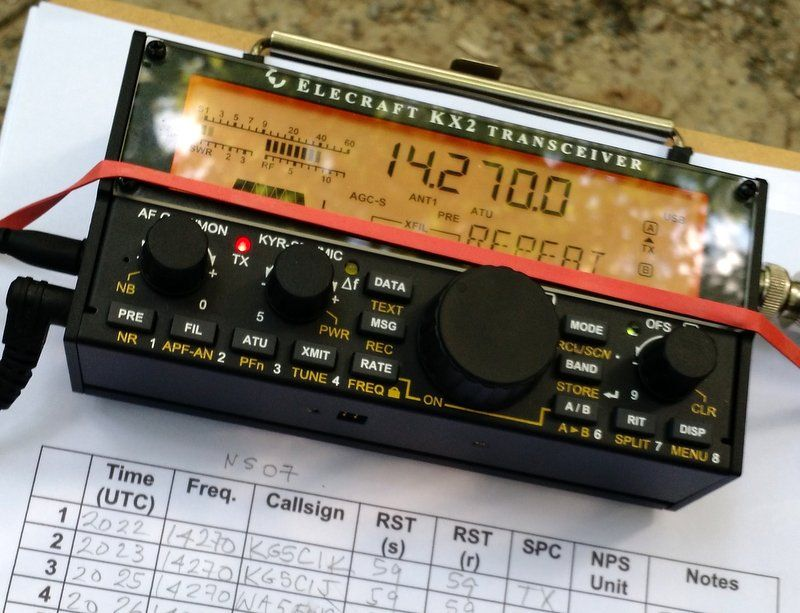 Pin by Alberto on antenna t Qrp Ham radio and Radios