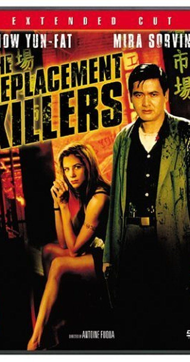 Directed by Antoine Fuqua. With Yun-Fat Chow, Mira Sorvino ...