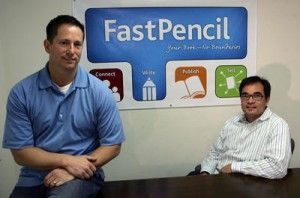 FastPencil and B partner to put indie authors' books in physical stores...