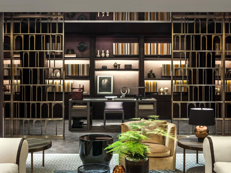 The Beauty Inside Modern House Design