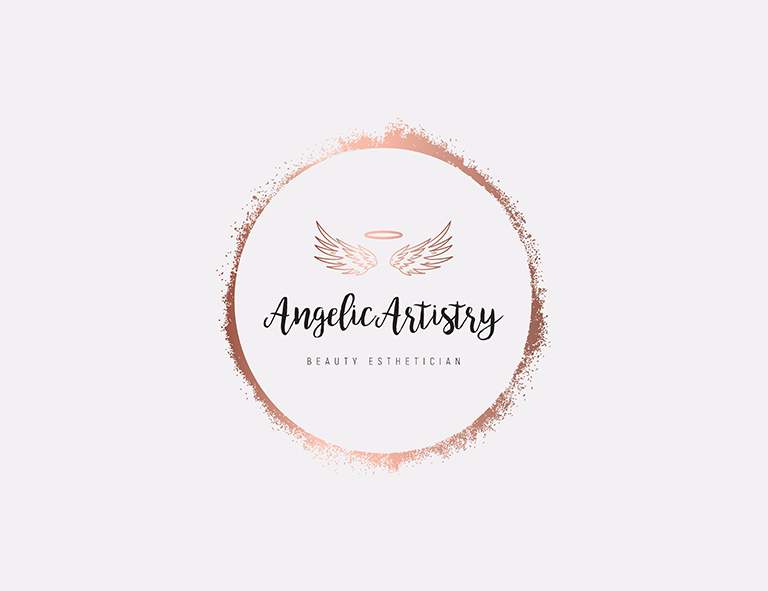 Pin By Gideon Kumadoh On Logos In 2021 Makeup Logo Makeup Artist Logo Beauty Logo Inspiration