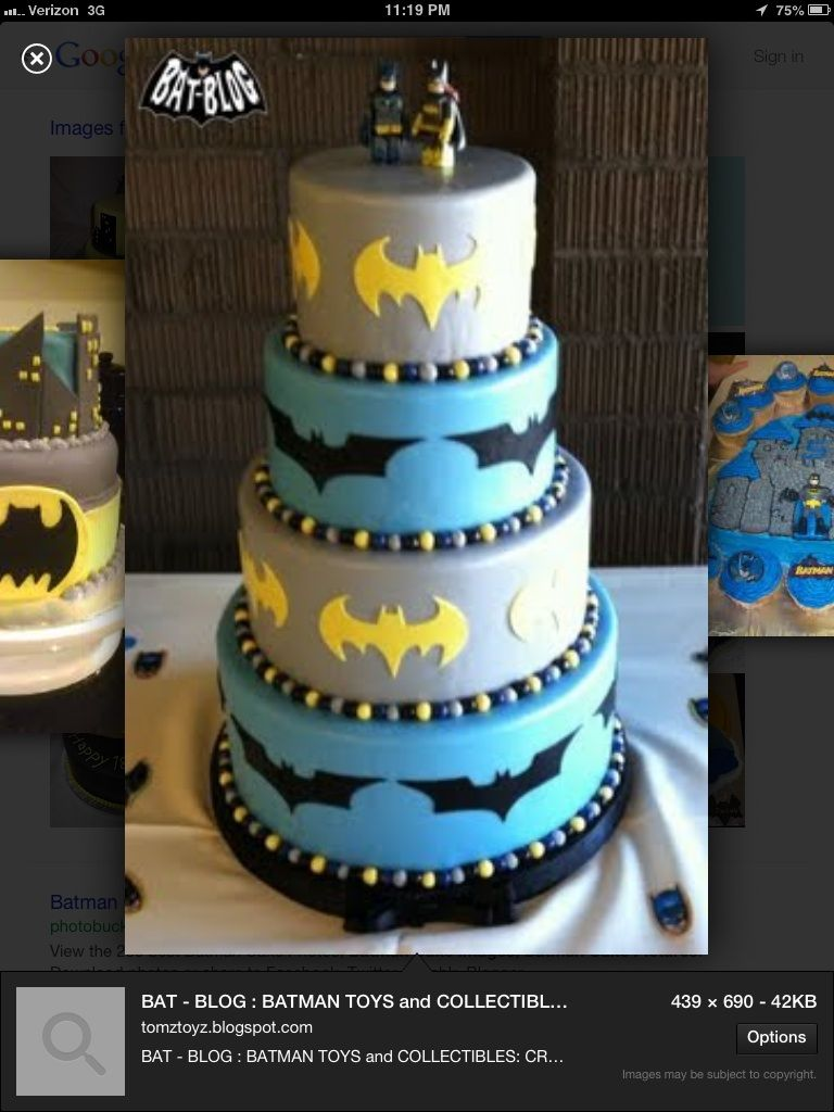 Now this is a wedding cake Batman wedding bride cake Comics
