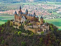 Hohenzollern Burg Google Suche