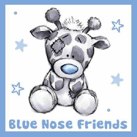 Billede fra http://www.bubsy.myewebsite.com/img/mid/8/blue-nose-friends.gif.jpg.