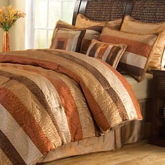 Brown And Rust Bedding Google Search Bedroom Decor