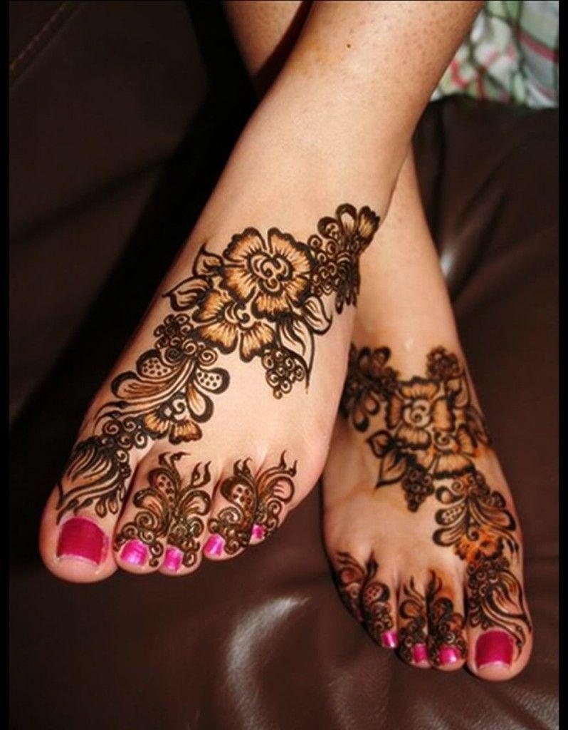 The Best Flower Mehndi Designs For Hands | Wedding | Pinterest ...