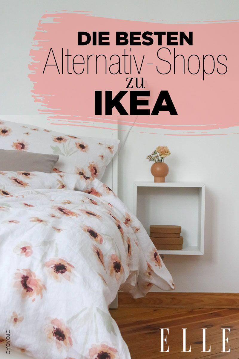 Photo of Alternativen zu Ikea