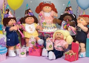 Pin By Daniela La Nana On Cabbage Patch Cabbage Patch Babies Cabbage Patch Dolls Cabbage Patch Kids Clothes