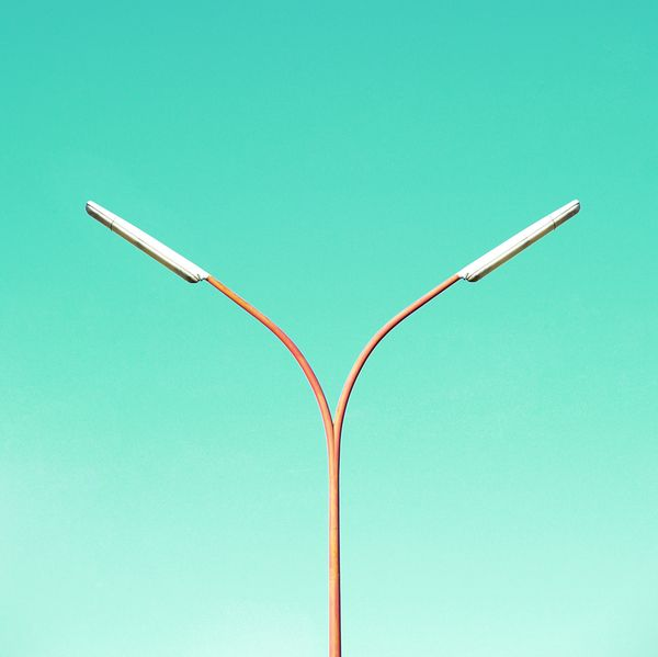 minimalist photo by Matthias Heiderich http://www.behance.net/Gallery/Color-Berlin/354226