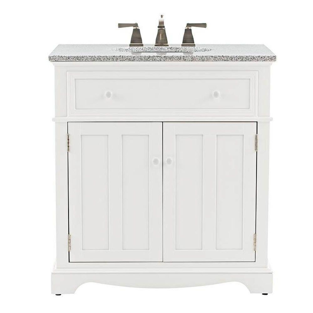 home decorators collection fremont 32 in w x 22 in d on home depot vanity id=73899