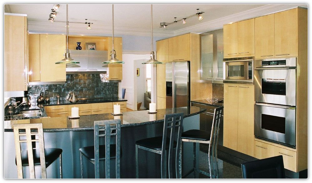 Minimize Costs by Doing Kitchen Cabinet Refacing ...