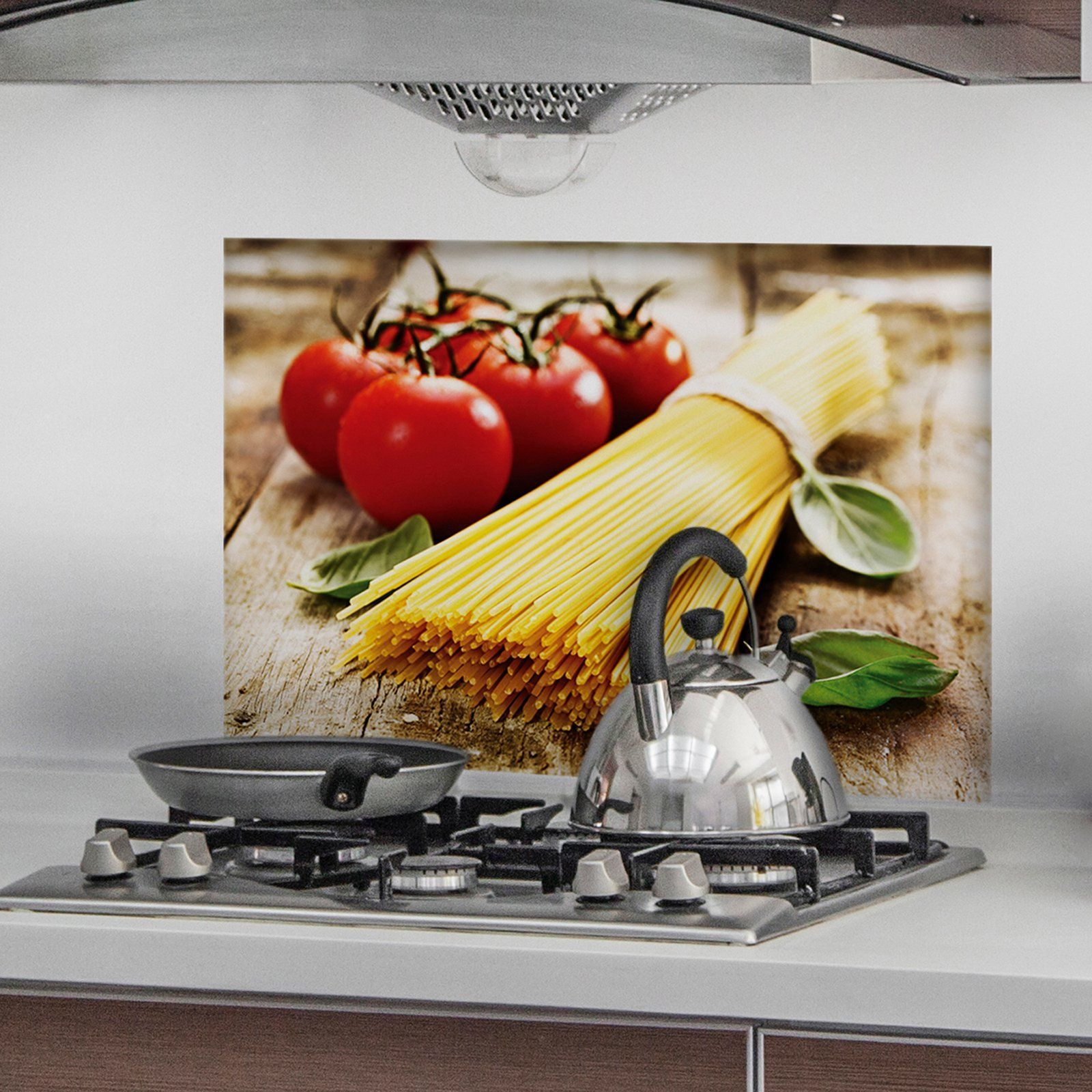 Home decor line pasta kitchen panel cr products