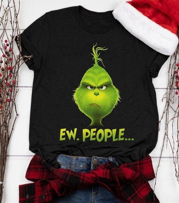 Christmas Grinch
