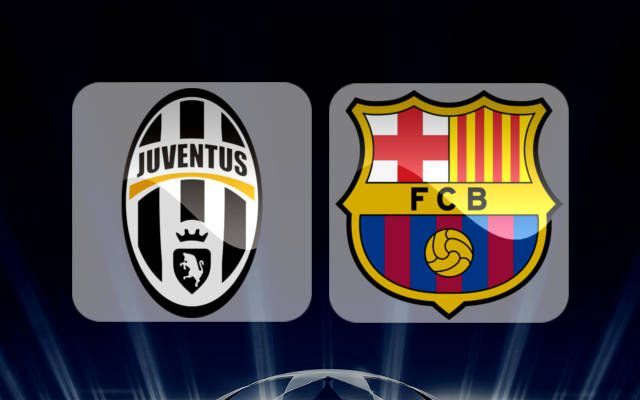 Champions League Match Preview Juventus Vs Barcelona Quarter Finals Important Things To Know Kick Off 19 45 Bs Juventus Champions League Barcelona Football