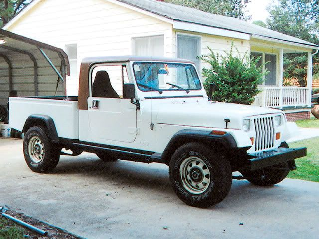 Yj Truck Pirate4x4 Com 4x4 And Off Road Forum Jeep Yj Jeep