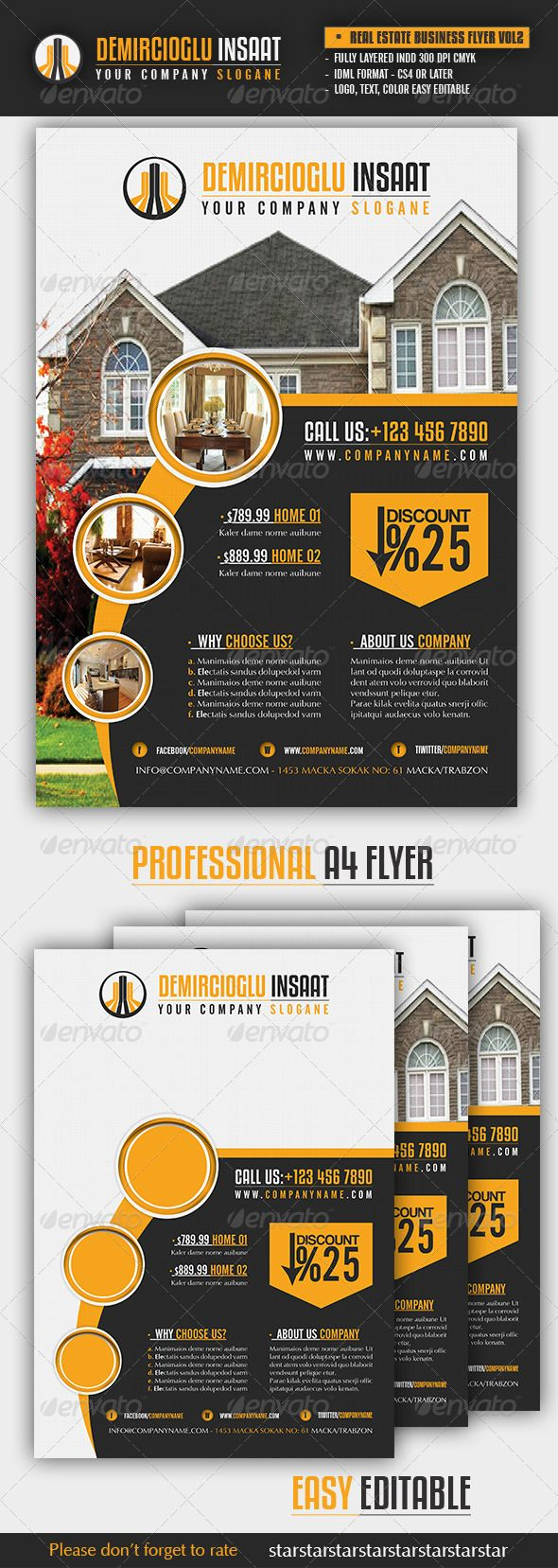 best images about real estate postcard design 17 best images about real estate postcard design marketing postcard template and brochures