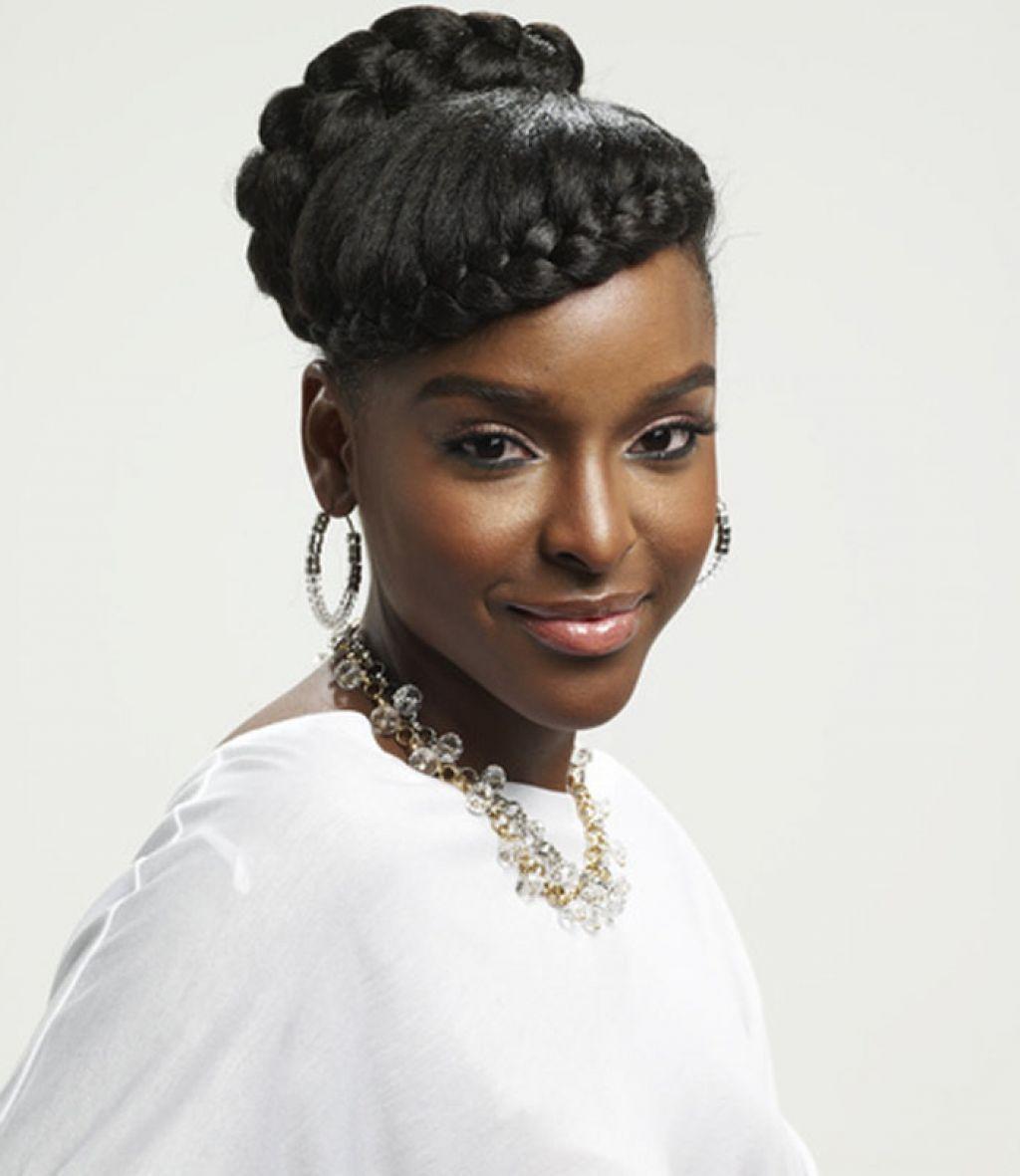 Pin by Regina Ware on I like (hair crush) | Pinterest | African hair ...