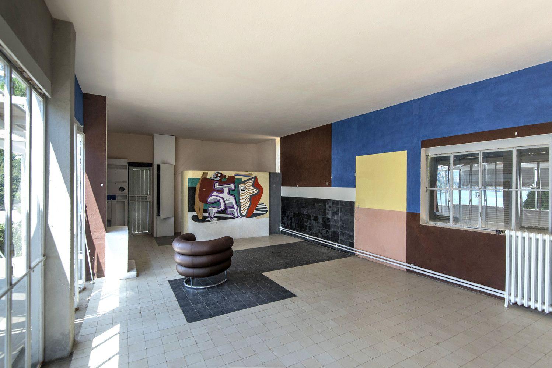 Galería de Imágenes de la esperada restauración de la casa E-1027 de Eileen Gray - 8