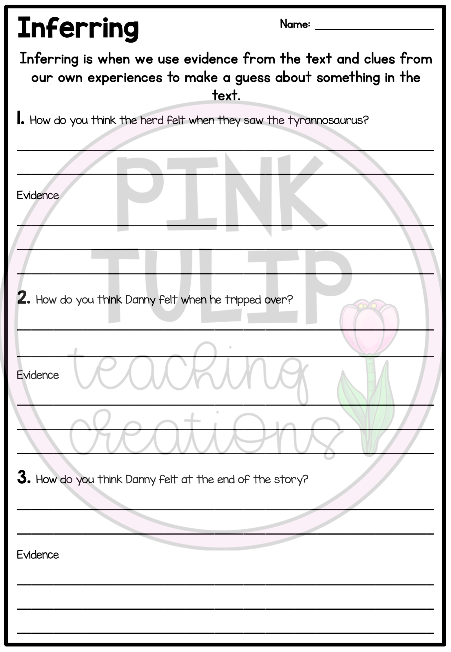 20 Worksheets To Reinforce Visualizing Or Visualising As A Reading Strategy Each Worksheet Contains Reading Worksheets Reading Comprehension Reading Passages [ 3508 x 2480 Pixel ]