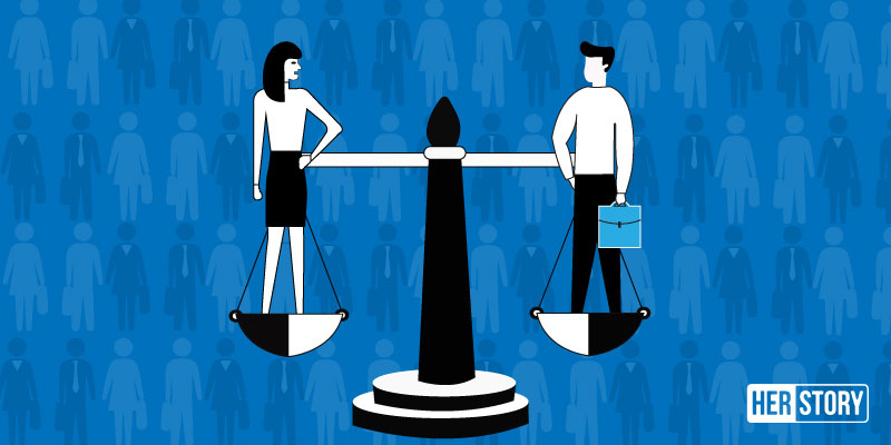5 Tips To Ensure Gender Equality In The Workforce Gender Equality Gender Inequality Working Woman