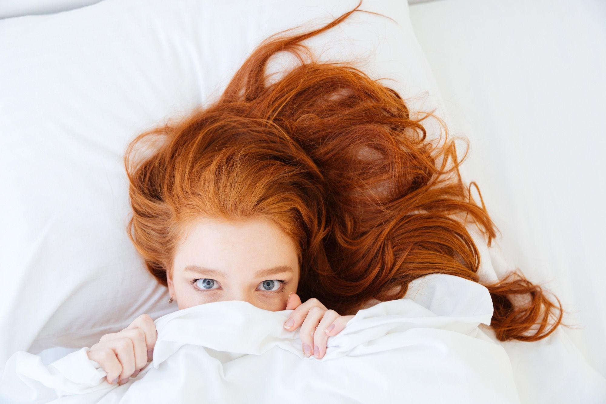 Wer an mangelnde Hygiene im Bett denkt, hat natürlich als erstes die Bettdecken und ...