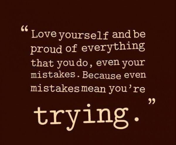 Loving Yourself Quotes Inspiration 17 Cute I Love Myself Quotes With Images  Pinterest  Mirror Quotes