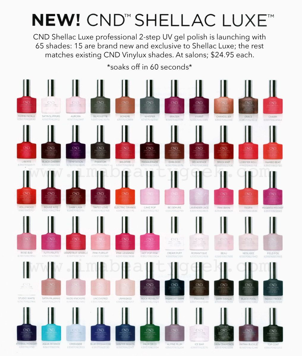 CND™ WILD EARTH Collection - SHELLAC™ & VINYLUX™ - Fee