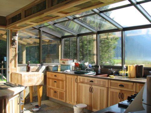Sunroom Kitchen   Google Otsing