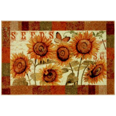 Mohawk Home® Sunshine Seeds Washable Rugs   JCPenney