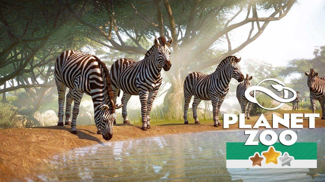 Planet Zoo Macacos De Madagascar In 2021 Zoo Animals Zoo Zoo Games