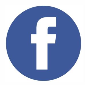 Facebook round icon logo svg | Facebook round icon logo vector ...