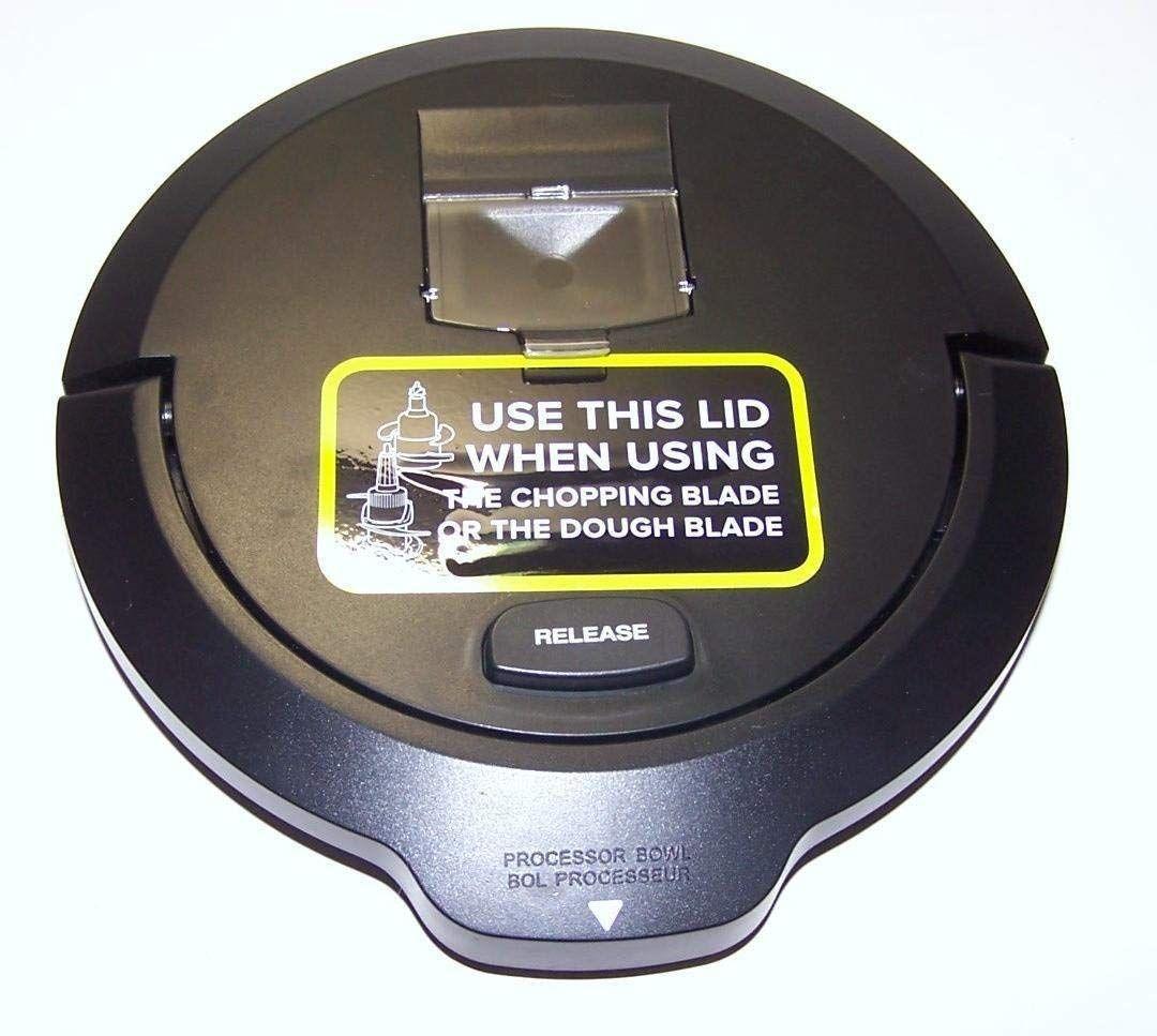 Ninja Bowl Locking Lid💢 Brand new Locking Lid replacement ...