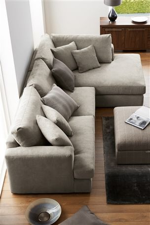 Buy Stratus Ii Sofas Armchairs From The Next Uk Online Shop Living Room Decor Inspiration Corner Sofa Living Room Cosy Room