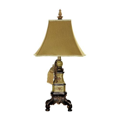 Weston Table Lamp In Cozad - 93-302