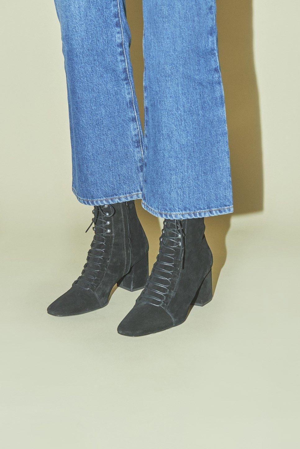 b33de4d72e2 $285, Rouje, Josephine Boots - Size 38 (US 7) | w e a r in 2019 ...