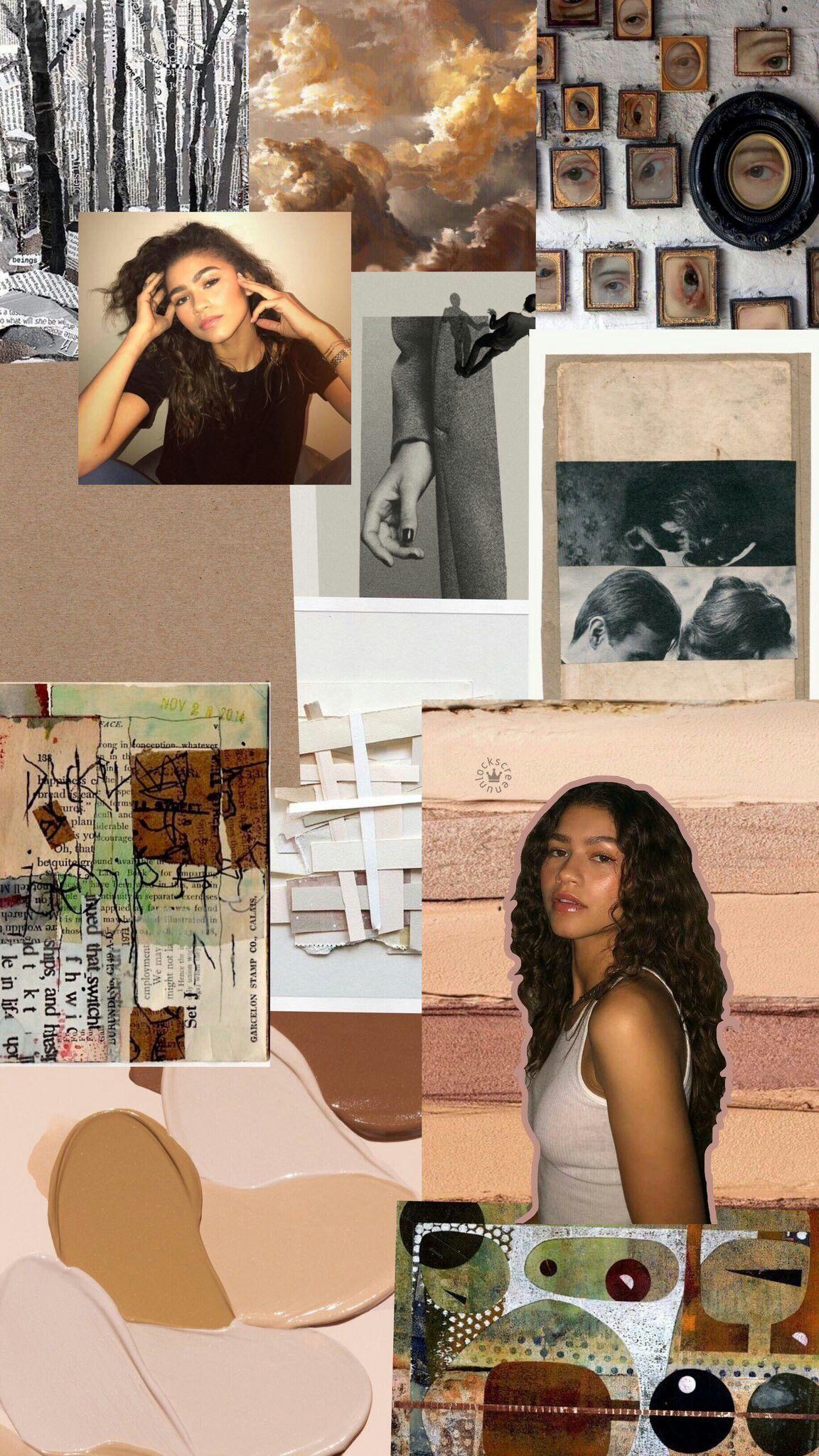 Zendaya Zendaya Coleman Bad Girl Wallpaper Zendaya