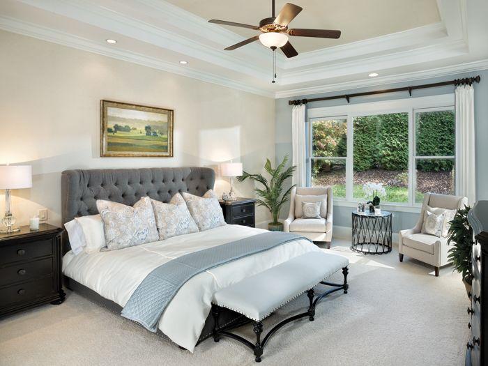 #ARHomes Greenville Luxury Designer Home Photo Of Model