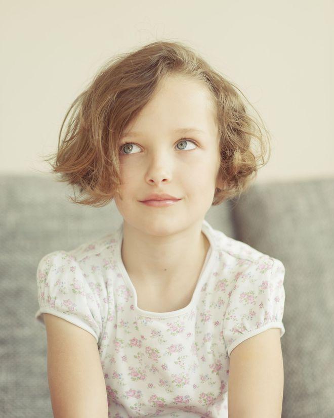 20 idées de coiffure pour enfant, fille ou garçon | Coupe cheveux petite fille, Coupe cheveux ...