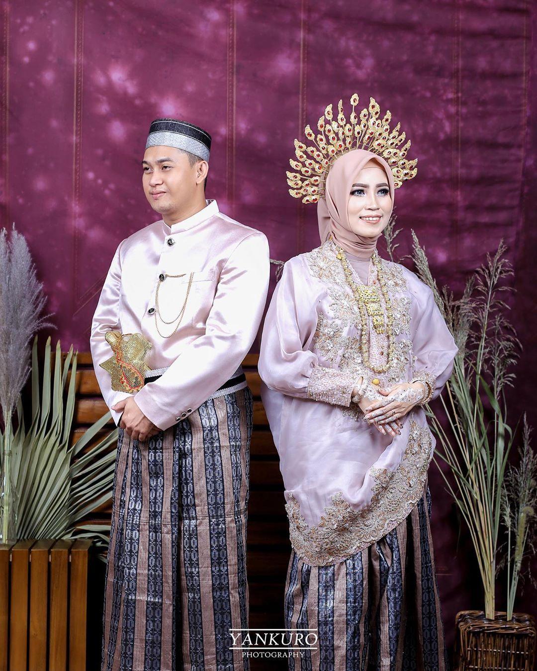 Pakaian Adat Sulawesi Selatan Bodo