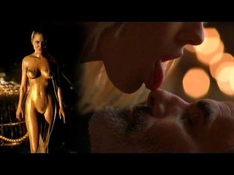 Angelina Jolie Beowulf Sex Scene